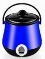 mini rice cooker 1.0L 3