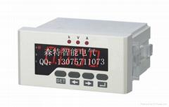 三相交流電流電壓組合表