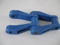 刮泥机塑料链条
