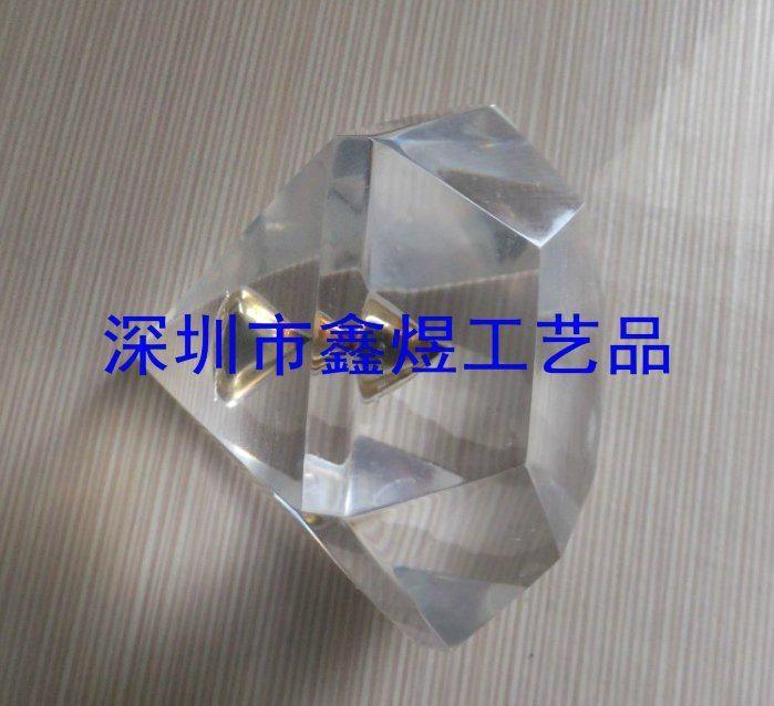 水晶胶工艺品 2