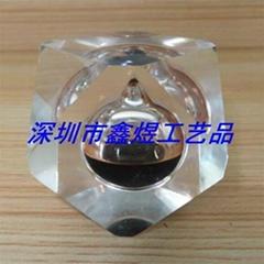 水晶胶入油工艺品