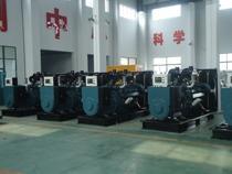 2012年柴油发电机组主打产品