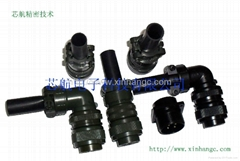 Motor connector/circular connector  (Hot Product - 2*)