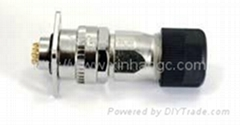 CM10-AP10S-S(D6) connector、Servo motor connector、Servo connector