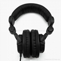 DJ Style Headphone HMS-HP207