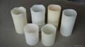 Flameless Wax Candles 1