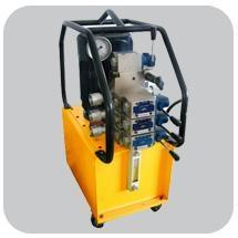 致盛超高壓多端輸出泵站系統