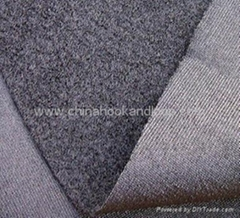 Knitted Loop Fabric