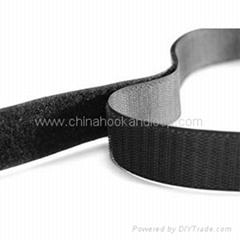 Fire Retardant Hook and Loop Velcro