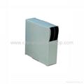 Hook and Loop Velcro Dispenser Box