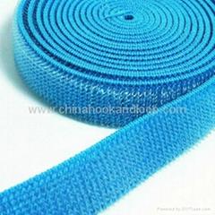 Elastic Velcro Loop