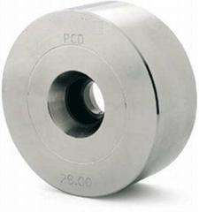 Polycrystalline diamond wire dies (PCD dies)