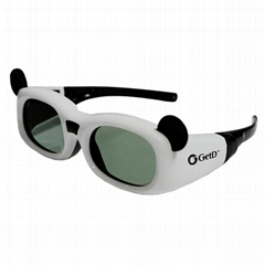 GT600 Kids supper Universal professional shutter glasses