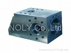 mud pump parts-12P160 DISCHRGE MODULE