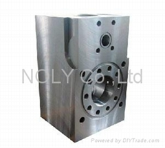 mud pump parts-F1600 Hydraulic Cylinder