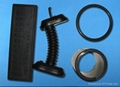 Custom Rubber&Plastic Parts