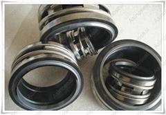 Rubber bellows seal AS-E210 Series