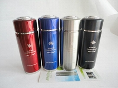 Alkaline nano energy flask/cup with