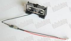 Magnetic stripe reader- MSRv007 OEM