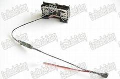 Magnetic stripe reader- MSRv009 OEM