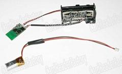 Magnetic stripe reader- MSRv008 OEM (Bluetooth)