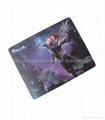 promotional rubber gaming mouse pad