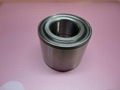 Double Tapered Roller Bearings