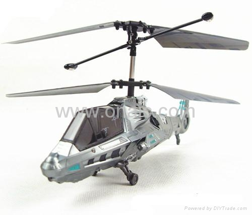 3CH Battle RC Helicopter RC Model 1