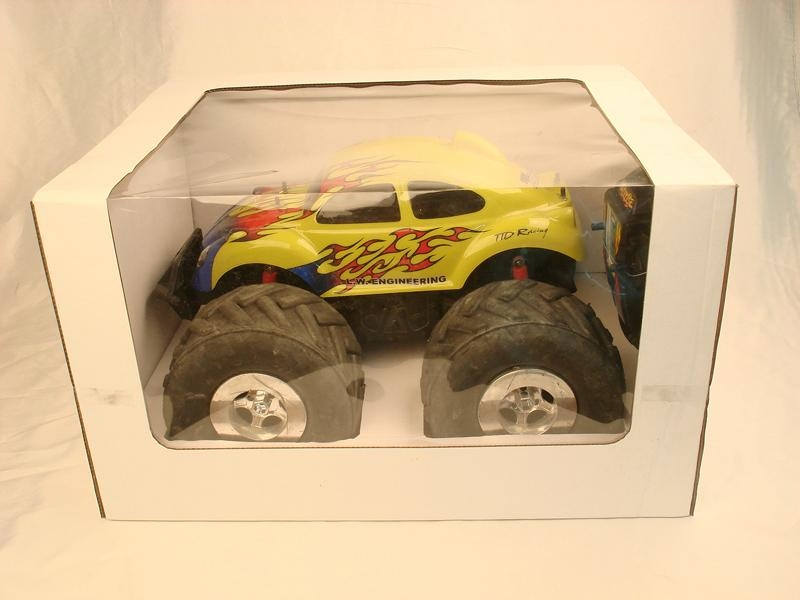 1:8 Off-road Monster RC Truck RC Model 2