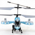 4Ch RC Helicopter Avatar ready to fly 3