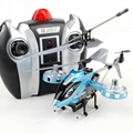 4Ch RC Helicopter Avatar ready to fly 2