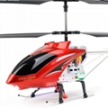 3D 3.5Ch RC Helicopter Built-in GYRO