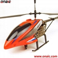 3.5 CH Big Size RC Helicopter with Gyro
