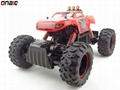 1/12 Scale 4WD RC Rock Crawler ( RC Truck Model) 1