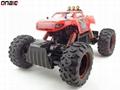 1/12 Scale 4WD RC Rock Crawler ( RC