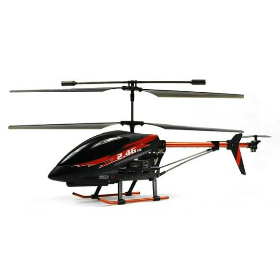 Alloy 2.4Ghz big size 3.5Ch RC Helicopter RC Hobby 2