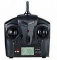 Alloy 2.4Ghz big size 3.5Ch RC Helicopter RC Hobby 3