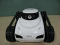 WIFI Spy Tank Iphone controlled spy tank (iphone/ ipad/ ipod) 4
