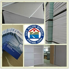 Decoration Gypsum Board