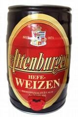 阿登堡白啤