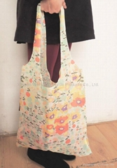 2013 polyester bags handbags fashion with pouch