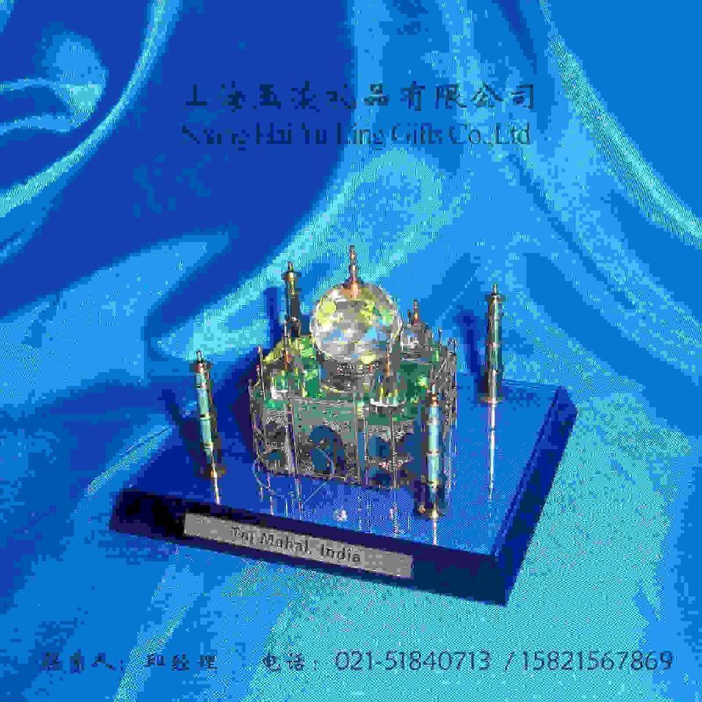 印度泰姬陵 1