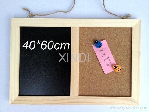 木框組合板 1