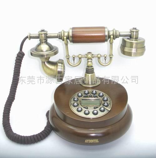 YG—3021源古家居仿古電話機 1