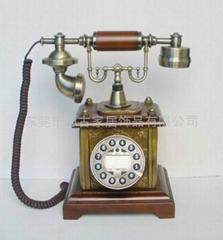 源古家居仿古電話YG-3061