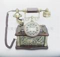 仿古电话机罗马战神 1