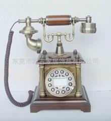 東莞仿古電話機3071