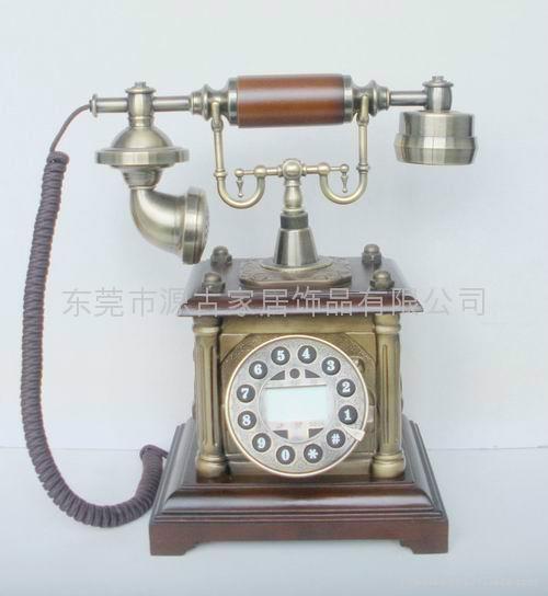 仿古電話3071 1