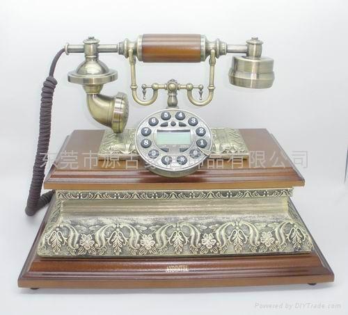仿古电话 1