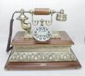 仿古電話 1